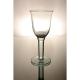lot de 4 verres à pied Copa Caliz (verre à eau)