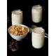 24 Pots de Yaourt 143 ml (125 grammes), capsule comprise