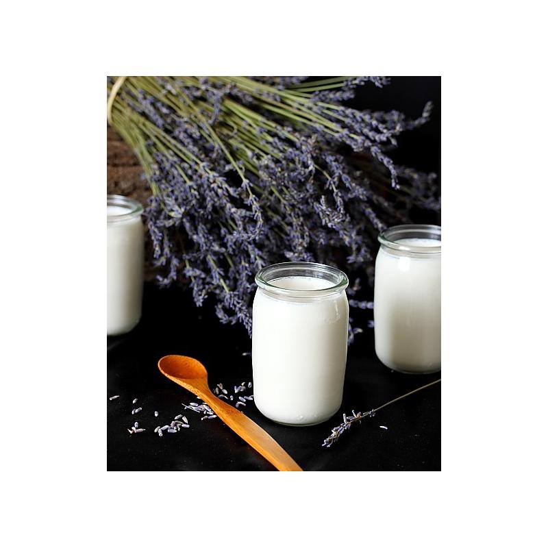 24 pots de yaourt 180 ml 150 grammes capsule comprise