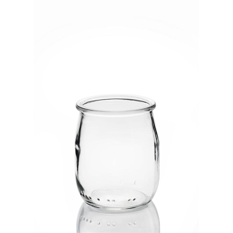 pack pro 100 pots de yaourt 143 ml 125 grammes capsule. Black Bedroom Furniture Sets. Home Design Ideas