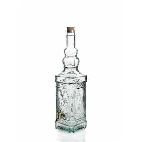 Grande bouteille 3,4 litres Miguelette avec Robinet