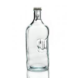 Grande bouteille 3 4 litres miguelette avec robinet - Bouteille pour rhum arrange avec robinet ...