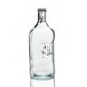 Grande bouteille FRIGO 2 litres avec capsule mécanique