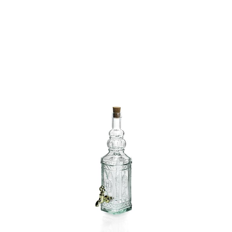 Bouteille Avec Robinet : bouteille 700 ml miguelette en verre recycl avec robinet mcm emballages ~ Teatrodelosmanantiales.com Idées de Décoration