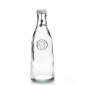 1 Bouteille 950 ml en verre 100% recyclé, capsule mécanique