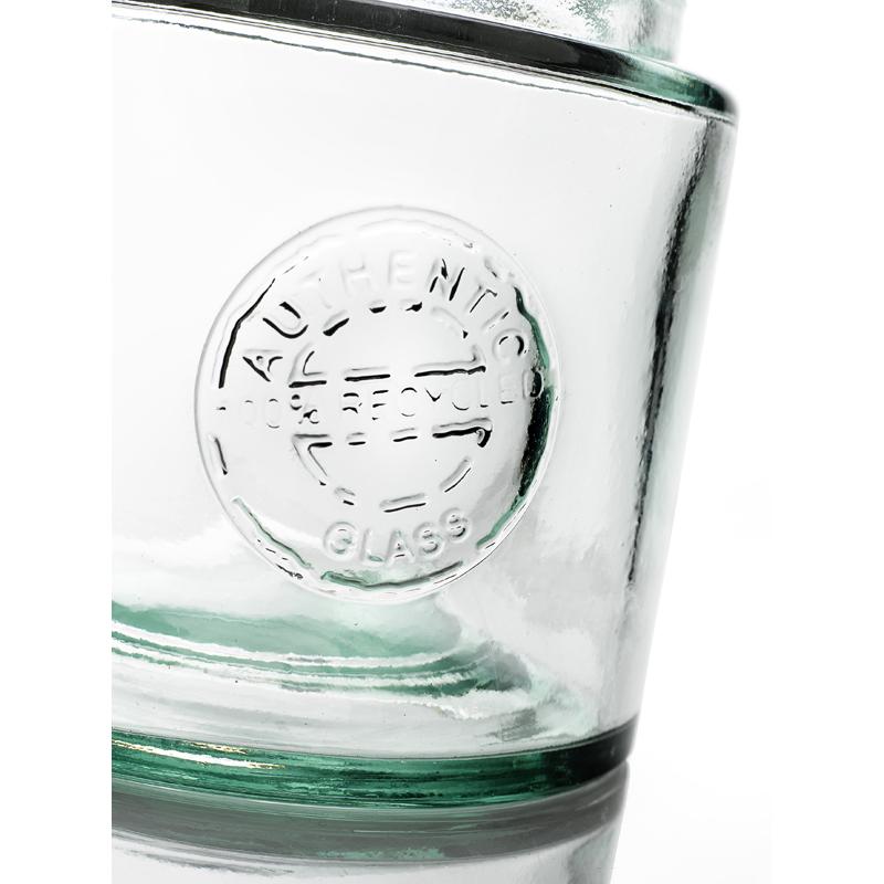 6 bocaux en verre avec bouchon en li 232 ge 800 ml mcm emballages