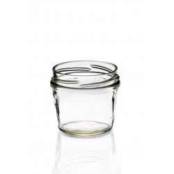 23 Glass jar Weck, Terrine, 105ml