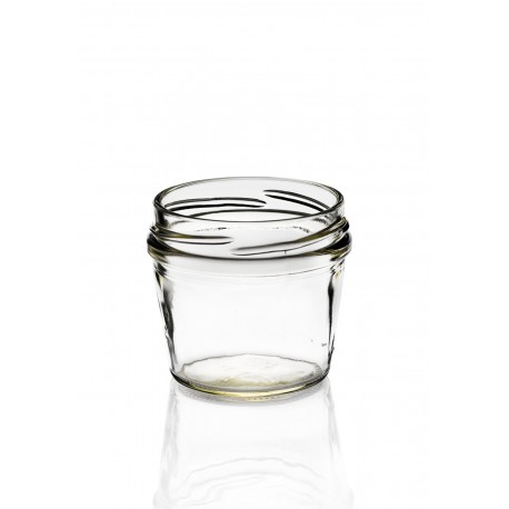 Congelare vasetti vetro