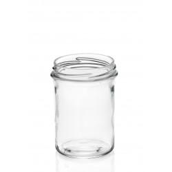 12 bocaux en verre Bontà 167 ml TO 66 mm