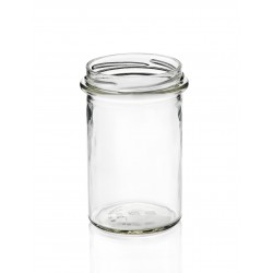 13 Bocaux en verre Bontà 314 ml