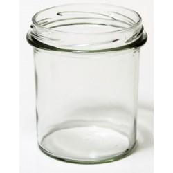 12 Bocaux en verre Bontà Conico 350 ml