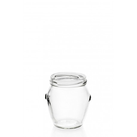 15 jars Orcio 212 ml