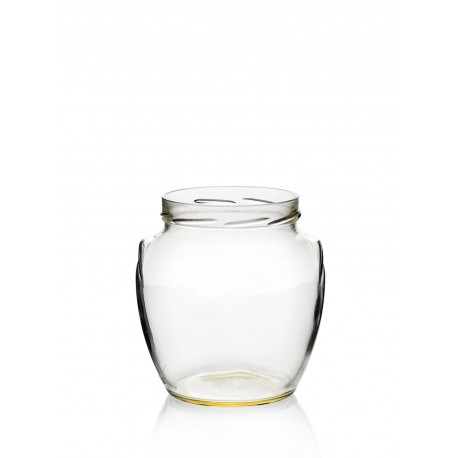 12 Vasi Orcio 370 ml