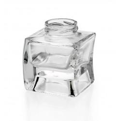 12 bocaux en verre Onda Empilables 106 ml TO 43 mm