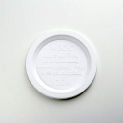 5 Couvercles de conservation pour bocal Weck® diamètre 60 mm