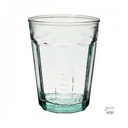 1 verre à MOJITO en verre 100% recyclé, 400 ml