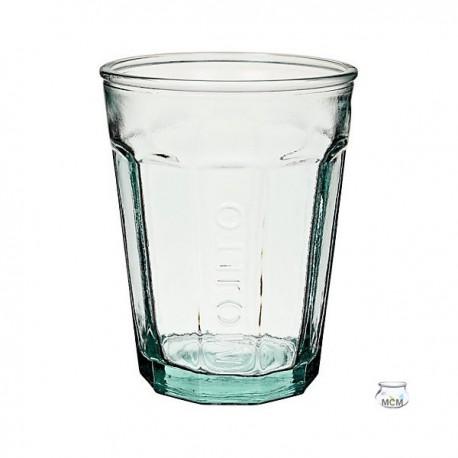 1 verre mojito en verre 100 recycl 400 ml mcm emballages. Black Bedroom Furniture Sets. Home Design Ideas