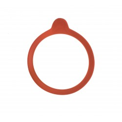 10 gomas para tarros WECK® diámetro 100 mm