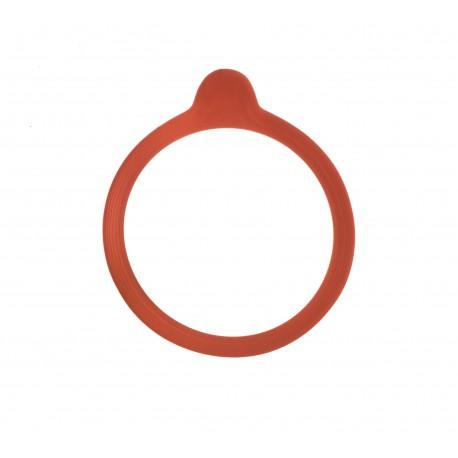 Einkoch-Clips//Crochets pour weck rundrand verres en acier inoxydable 20 pièces
