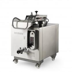 Sterilisatore autoclave Korimat KA 160, 120 litri
