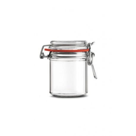 13 bocaux en verre Ermetico 167 ml