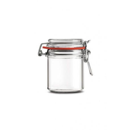 20 bocaux en verre Ermetico 277 ml