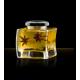 6 Bocaux en verre Onda Empilable 314 ml