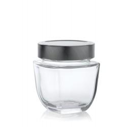 40 bocaux Vaso BALI, 212 ml capsule Deep TO 76 deep