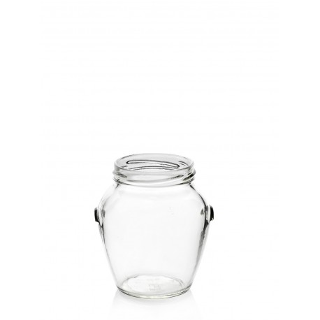12 bocaux en verre Orcio 314 ml