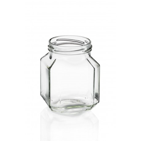 30 bocaux quadro gourmet 106 ml - Tarros De Vidrio