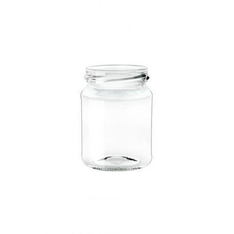60 bocaux Cilindrico 47 ml TO 43 mm