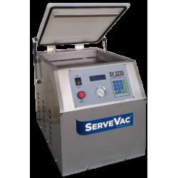 Machine sous vide Monophasée ServeVac SV3235