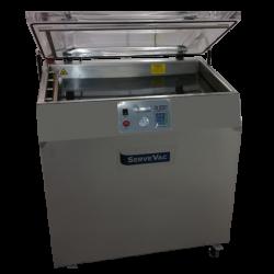 Machine sous vide inox Triphasée ServeVac, SV9257