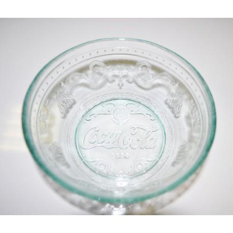 Bol cuenco coca-cola 500 ml, diam. 15,5 cm, haut. 6,5 cm