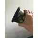 With Weck® Capsule en Silicone Noire pour bocaux WECK® diamètre 100 mm