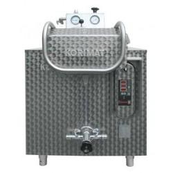 Autoclaves sterilizers Korimat KA 240, 240 liters