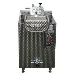 Autoclave sterilizer Korimat KA 380, 380 liters
