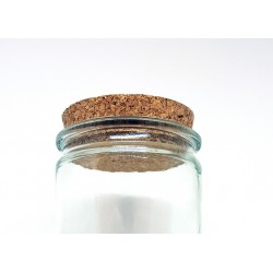 Cork stopper for Weck® jar diameter 80 mm