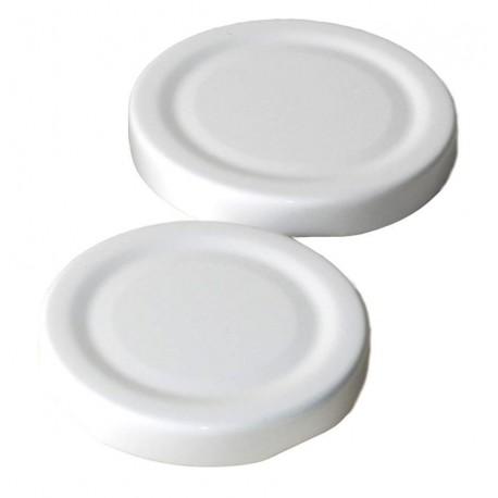 100 Capsules TO 58 Or Pasteurisables avec FLip