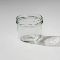 18 vasi di vetro Weck, modèle Terrine, capacité 230 ml