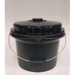 *Nouveau* Extracteur de jus WECK gris, adaptable au stérilisateur WECK