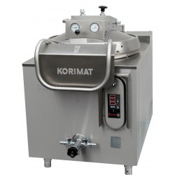 Sterilizzatori autoclavi Korimat KA 240, 240 litri