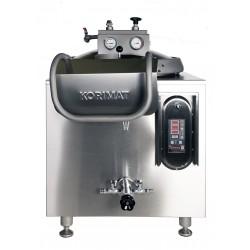 Stérilisateur autoclave Tout Automatique Korimat 240 litres KA 240