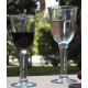 lot de 4 verres à pied Copa Caliz