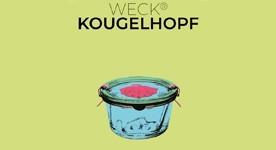 Bocaux WECK® KOUGELHOPF
