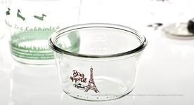 Personalization of jars