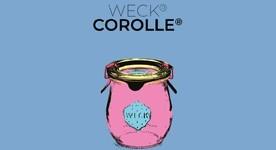 WECK® Jars COROLLE®