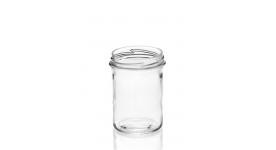 Glass jars BONTA