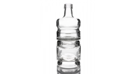 Bottiglia PAGODA IMPILABILE