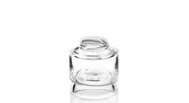 Glass jar Cilindrico